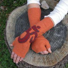 OM Fingerless Gloves ... need