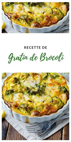 Recette de Gratin de Brocoli You are in the right place about healthy recipe slimming world Here we offer you the most beautiful pictures about the healthy recipe on a budget you are looking for. When you examine the Recette de Gratin de Brocoli