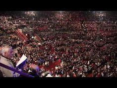 Va, pensiero (Giuseppe Verdi) cantato da 4600 coristi all'Arena di Verona - YouTube Cori, 1000 Years, Verona, Concert, Classic, Youtube, Awesome, Musica, Alternative