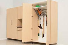 Garage Cabinets Boston - Homeclick Community