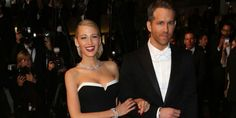 Ryan Reynolds TOLD You His Baby's Name, but You Wouldn't Listen  - MarieClaire.com