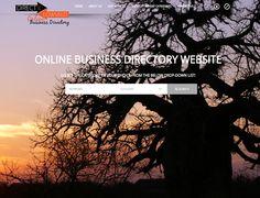 DYNAMIC WEBSITE DESIGN CMS - DIRECT'it LOWVELD online business directory website