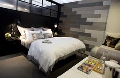 PORCELANOSA Grupo marca tendencia en el diseño de hotel en Sleep Event