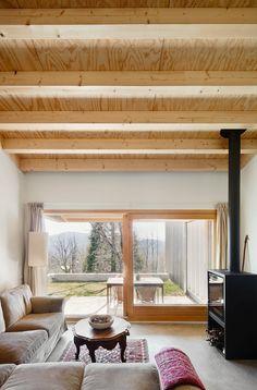 Mogas Arquitectes > Cottage   HIC Arquitectura
