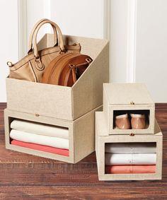 6962e259431a Our Top 4 Handbag Storage Ideas