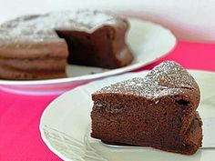Sweet Recipes, Cake Recipes, Dessert Recipes, Desserts, Chocolate Sweets, Bakery, Food And Drink, Menu, Pudding