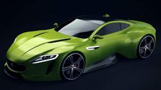 The impressive Jaguar XK Coupe concept, created by a 15 year old automotive designer from Thailand. The Jaguar XK Coupe by Jennarong Muengtaweepongsa…