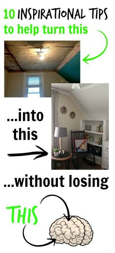 So helpful!  10 great tips to avoid losing your mind during major renovations.... creeklinehouse