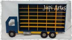 Jupi Artes: Porta Hot wheels