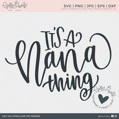 Purple hippo it. It's a nana thing. Silhouette Cameo Projects, Silhouette Design, Nana Quotes, Cricut Explore Air, Cricut Creations, Vinyl Projects, Vinyl Designs, Svg Files For Cricut, Cricut Design