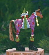 Patience Brewster - Marcel Horse-