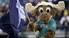 ~ The Mariner Moose ~