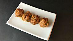 Orange Chicken Teriyaki Meatballs - AIP Lifestyle.  No soy and love coconut aminos!!!