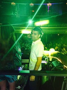 Asi Vidal Electro Club 180- 2016 YearMix 01 best dance music house music electro music future house of 2016 from all around the world