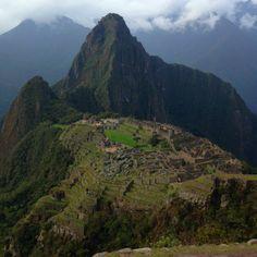 Peru in 100 pictures