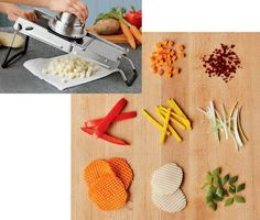 Call Yourself a Healthy Cook? 26 Must-Have Tools For Home Chefs