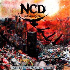 NUEVECONDIEZ presenta nuevo disco