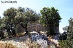 luogosanto, castello balaiana
