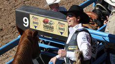 Tucson Rodeo La Fiesta de Los Vaqueros Feb 18-26, 2017.