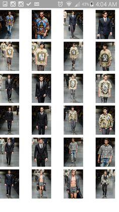 @dolcegabanna SS16  #menswear #Milan #mensfashionweekmilanss16  #mens #mensblog #mensfashionpost #streetwear #streetluxe #mensstyle #malemodels #fashionnews #dapper #gq #complex #hypebeast #urban #bespoke #dolcegabbana  #dandystyle #dandy #manbags #mensfashionblog #mensfashion  #runwaytrends #malemodels #mens #mfwm16 #milanfashionweekmens #menssuittrends #mensjackets #mensouterweartrends2016 #mensfashiontrends2016