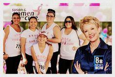 Susan G. Komen Race for the Cure Braces, Las Vegas, The Cure, Last Vegas, Suspenders, Dental Braces