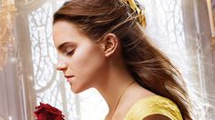 We're Obsessed With Belle's Ear Cuff In 'Beauty And The Beast'
