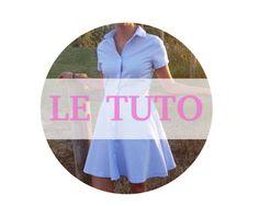 Maxi Stitch: [Tuto] Modification de la robe Camí