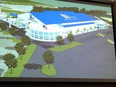 Hoover building $70 million sports complex next to Hoover Metropolitan Stadium