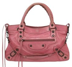 Balenciaga Classic First Shoulder Bag. Get one of the hottest styles of the…
