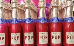 I really want some of this Pommery Pink Champagne!! I've been wanting some ever since I went to their caves
