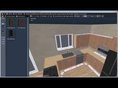Interior Design with Blender - YouTube