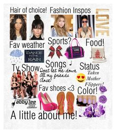 """A little about me!!"" by casaundramae ❤ liked on Polyvore featuring art and allaboutme"