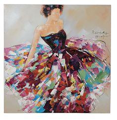 "Bild ""Funny Dress"" | Bilder | Dekoration"