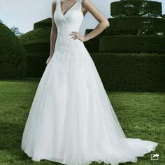 New Sincirity 3732 Wedding Gown