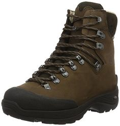 Hanwag Alaska Winter GTX Hiking Boot  Mens Erde Brown 8 ** Want additional info? Click on the image. This is an Amazon Affiliate links.