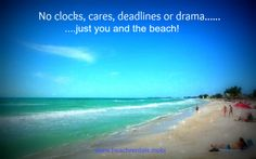 Rejuvenate, at the Beach  #beachrentals #floridavacations #holiday