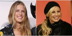 Faith Hill and Tim McGraw Daughters - Maggie McGraw Photos
