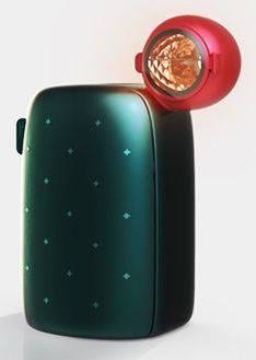 CACTUS | Red Dot Design Award for Design Concepts