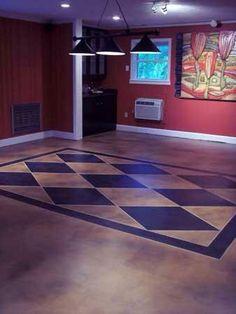 1000 Images About Louisiana Decorative Concrete