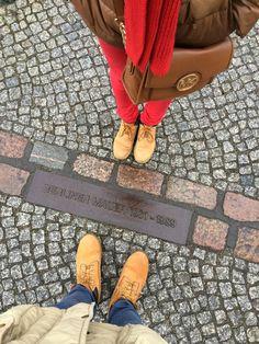 Berliner Mauerweg | Berlin Wall Trail en Berlin, Berlin