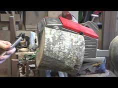 Part 2 of this project tutorial shows Kevin Inkster shaping up the wooden logs to shape up and turn a bunch of logs into a fresh, modern and super stylish wo...
