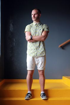 Last month we announced Cape Town talent, Nicholas Coutts, as the winner of the 2013 ELLE. Star Designs, Design Awards, Patterned Shorts, Stars, Fashion, Moda, Printed Shorts, La Mode, Fasion