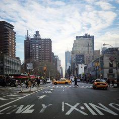 New York City / Photo by _janekim