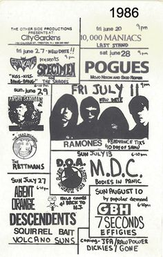 What the World Abuses, Trenton Uses Posters Diy, Tour Posters, Band Posters, Event Posters, Music Posters, Music Flyer, Concert Flyer, Punk Poster, The Pogues
