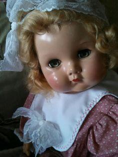 bottom head Doll plastic cloth