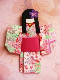 japanese paper dolls - Google Search