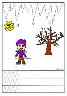 Jaro - pracovní list Gemini, Activities For Kids, Playing Cards, Frozen, Education, Games, Sport, Winter Time, Dots