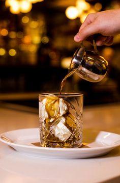 Restaurants for Ice Cream to Celebrate the Ordinary + the Extraordinary Cinnamon Ice Cream, Vanilla Ice Cream, Heath Bar Cookies, Whiskey Shots, Chocolate Crunch, Heath Bars, Rainbow Sprinkles, Cookie Crumbs, Desserts