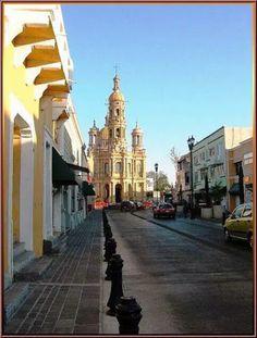 #Aguascalientes #México que belleza de lugar Michael Castillo Tour By Mexico - Google+