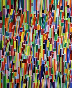 © Melinda Harper ~ Untitled ~ 2006 oil on linen at Tim Olsen Gallery Sydney Australia